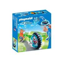 PLAYMOBIL SPEED ROLLER AZUL