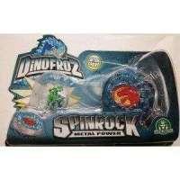 SpinRock Dinofroz - T-Rex Virus