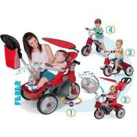 Baby Feber Trike Premium