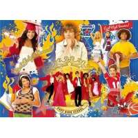 Puzzle de High School Musical