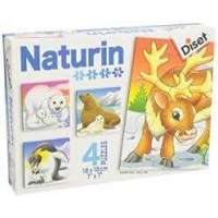 DISET NATURIN 4
