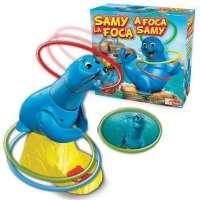SAMY LA FOCA