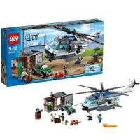 Lego City Helicóptero De...