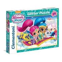 PUZZLE 104 GLITTER SHIMMER...