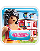 Dollhouse Playmobil