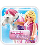 Princess Playmobil