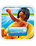 Summer Fun Playmobil
