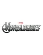 Vengadores, Super Heroes