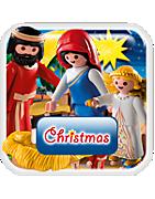 Christmas Playmobil