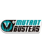 Mutant Busters