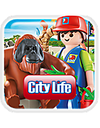 City Life Playmobil