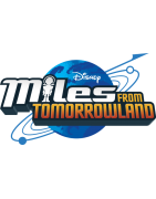 Miles From Tomorrow